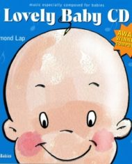 Lovely Baby CD – 2-1868