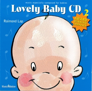 Lovely Baby CD - 2-1868
