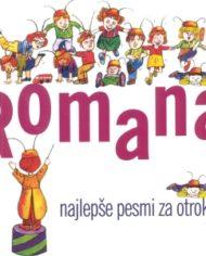 Romanine najlepše pesmi za otroke-1914