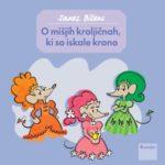 O mišjih kraljičnah, ki so iskale krono (CD)-1901