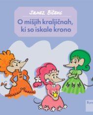 O mišjih kraljičnah, ki so iskale krono (CD)-2003