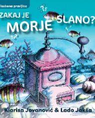 Zakaj je morje slano?-1934