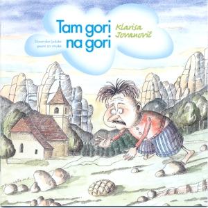 Tam gori na gori (CD)-1924
