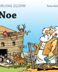 Biblijske zgodbe – Noe + GRATIS Abraham-1846