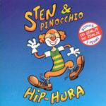 Hip Hura (CD)-1856
