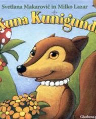 Kuna Kunigunda (CD)-1858