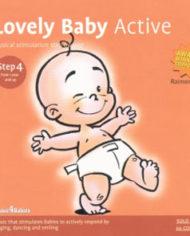 Lovely Baby Active / Aktivnost (CD)-1859