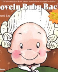 Lovely Baby Bach (CD)-1962