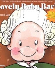 Lovely Baby Bach (CD)-1962