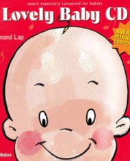Lovely Baby CD – 1-1867