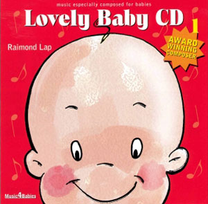 Lovely Baby CD - 1-1867
