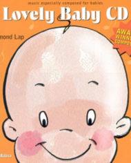 Lovely Baby CD – 4-1870