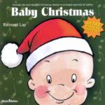 Lovely Baby Christmas (CD)-1871