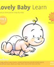 Lovely Baby Learn / Učenje (CD)-1874
