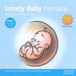 Lovely Baby Prenatal / V pričakovanju (CD)-1981