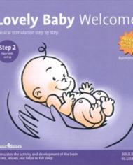 Lovely Baby Welcome / Dobrodošlica (CD)-1880