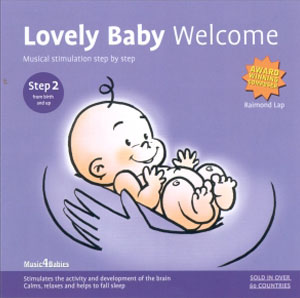 Lovely Baby Welcome / Dobrodošlica (CD)-1880