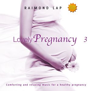 Lovely Pregnancy - Vol. 3-1883