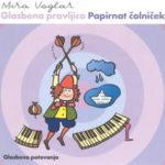 Papirnati čolniček / Glasbena potovanja (CD)-2008