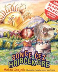 Sonce čez hribček gre (CD)-1917