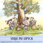 Stoji mi Lipica (CD)-2021