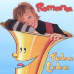 Tuba Luba (CD)-2027