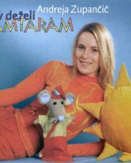 V deželi Tamtaram (CD)-2031