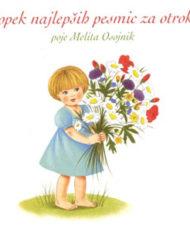 Šopek najlepših pesmic za otroke-1921