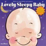 Lovely Sleepy Baby (CD)-1884