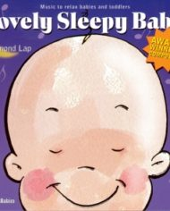 Lovely Sleepy Baby (CD)-1884
