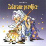 Začarane pravljice (CD)-2035