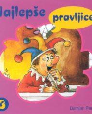 Najlepše pravljice 3 (CD)-2000