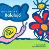 Balalajci / Pesmi o živalih in glasbena pravljica (CD)-1844