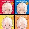 4 CD Lovely Baby CD (1,2,3,4)-1942