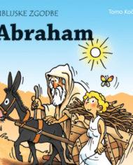 Biblijske zgodbe – Abraham + GRATIS Noe-2760
