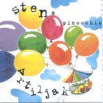 Vrtiljak (CD)-2033