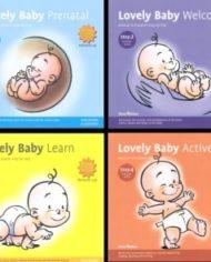 4 CD Lovely Baby-1940