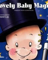 Lovely Baby Magic (CD)-1875