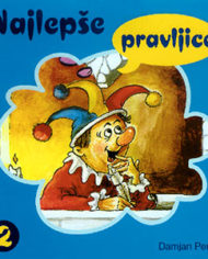 Najlepše pravljice 2 (CD)-1999